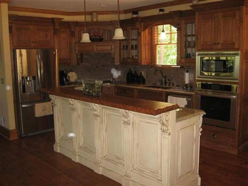 Kitchen Remodeling Ideas Small Kitchens And Photos